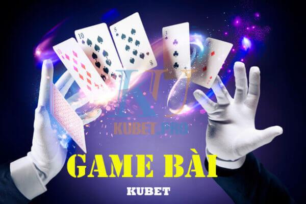 kubet-game-bai