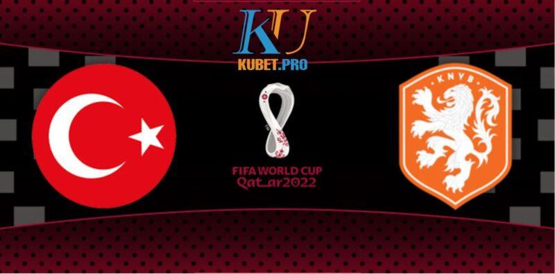 Cùng chuyên gia phân tích trận đấu giữa Thổ Nhĩ Kỳ vs Hà Lan
